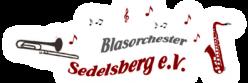 Blasorchester Sedelsberg e.V.
